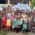 Confraternização dos grupos de Idosas e Mulheres encerram as atividades de 2019 no Social