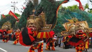 Hilangnya Budaya Lokal di Indonesia