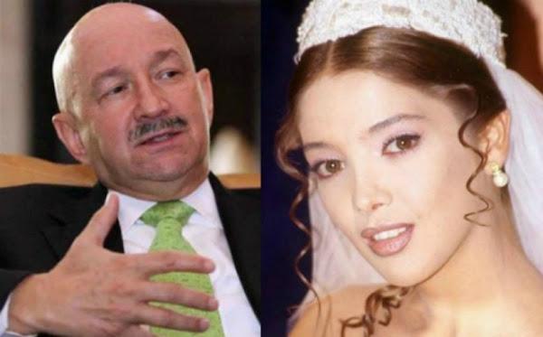 ¿Cómo convenció Carlos Salinas de Gortarí a Adela Noriega para que fuera su amante?