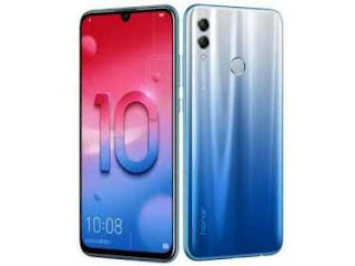 Hard Reset Honor 10 Lite