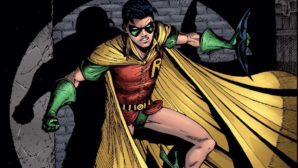 5 veces que Robin rescata a Batman en los cómics