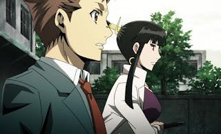 Keishichou Tokumubu Tokushu Kyouakuhan Taisakushitsu Dainanaka: Tokunana Episodio 09
