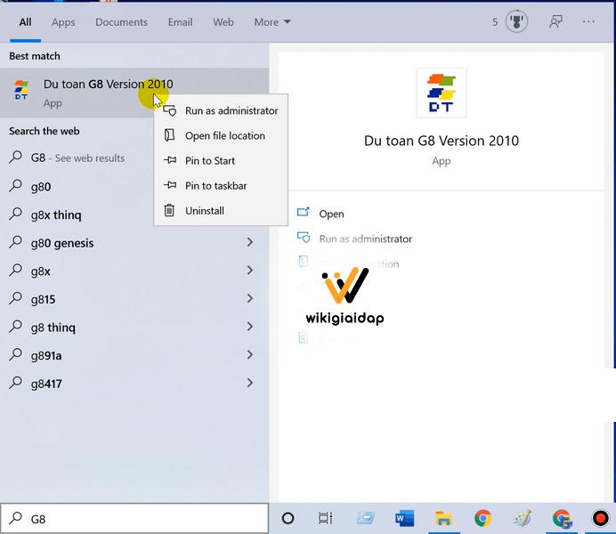 CÀI ĐẶT .NET FRAMWORK 3.5 ngoài desktop