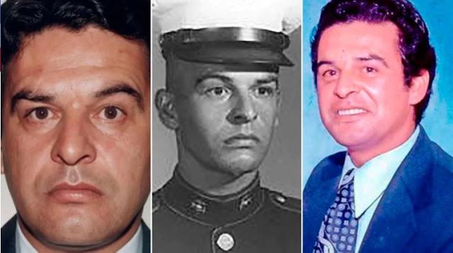 """Quién fue Enrique """"Kiki"""" Camarena, el """"mesías"""" de la DEA a quien torturaron con un médico para extender su tormento"""