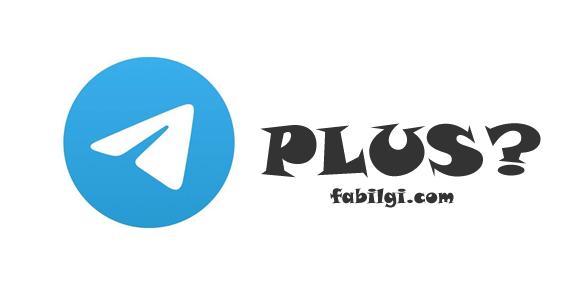 Telegram Plus İndir Tanıtım Süper Özellikler Yeni Uygulama 2020