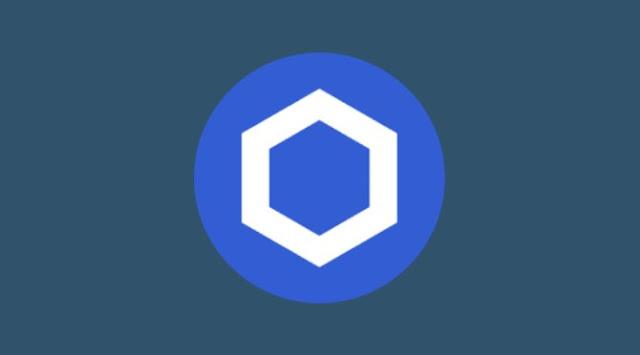 Gambar Token Chainlink (LINK)