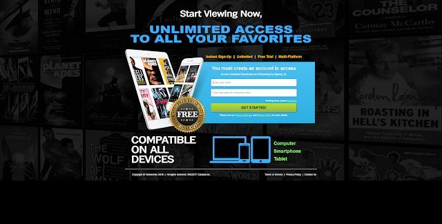 Watch Free Movies Online Legally Without Ads
