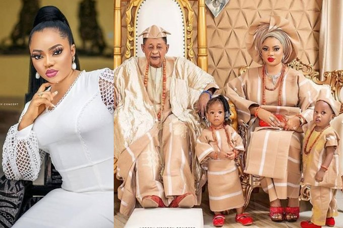 """I Can No Longer Keep My Silence"" - Alaafin Of Oyo's Wife Alleges Threat To Life By Monarch (Details)"