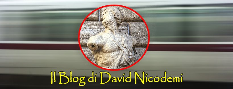 Il Blog di David Nicodemi