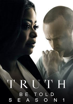 Truth Be Told (TV Series) S01 DVD HD Dual Latino + Sub FORZADOS 2DVD