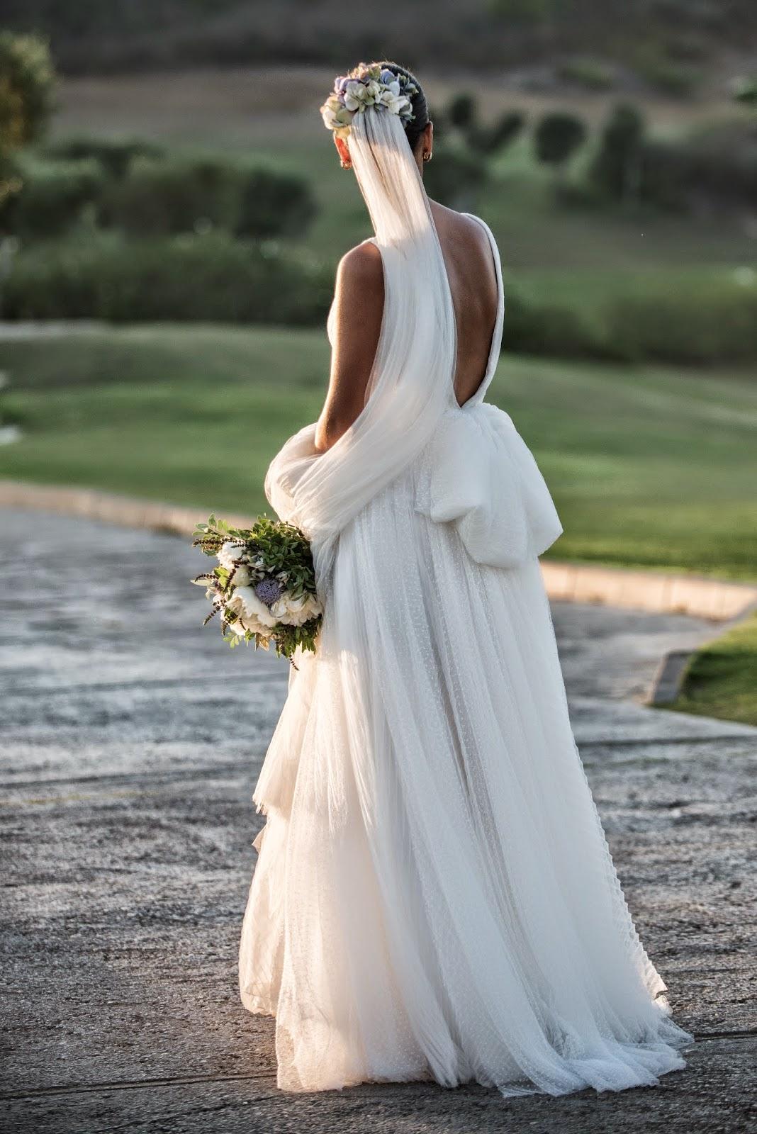 BODAS DE ALTA COSTURA: La elegancia y la calidad marcan el estilo de ...