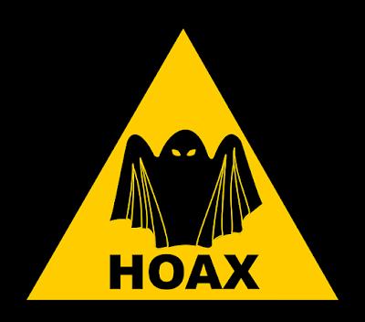 Ciri-Ciri Berita Hoax (Bohong) Yang wajib Diketahui Pengguna Medsos