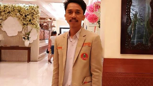 Pemuda Muhammadiyah Makassar Kritik Kebijakan Pembatasan Pergerakan Lintardaerah