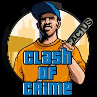 Clash of Crime Mad San Andreas Mod Apk