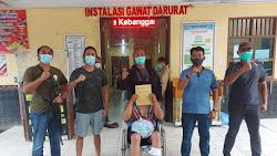 Polisi Hadiahi Timah Panas Pelaku Curanmor di Way Tenong
