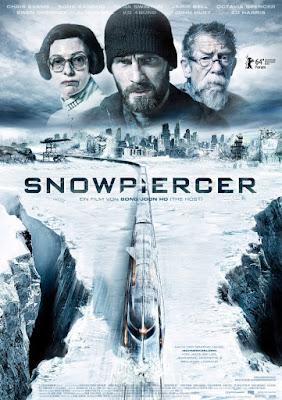 Film Snowpiercer ( 2013)