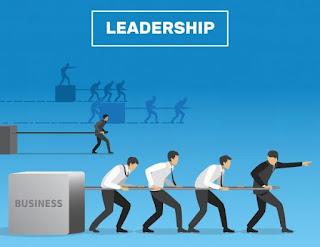 Kepemimpinan Dan Teamwork