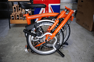 Brompton Bicycle UK