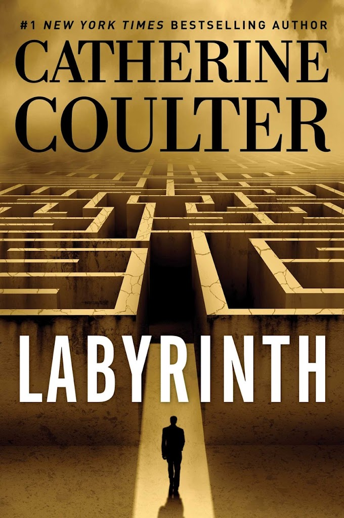 Labyrinth By Catherine Coulter Free PDF eBook Download and Read Online