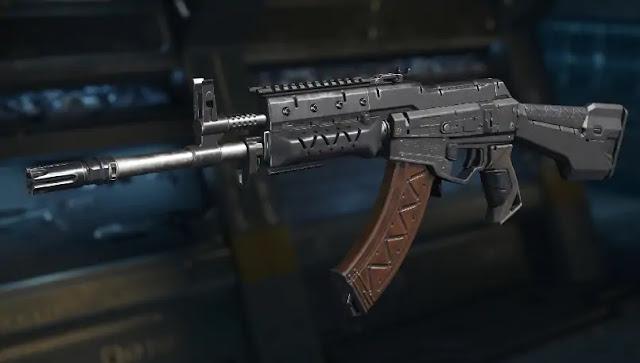 Call of Duty Heavy Shot Etkinliği - KN-44 bedava alın