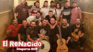 El renacido (Comparsa). COAC 2019