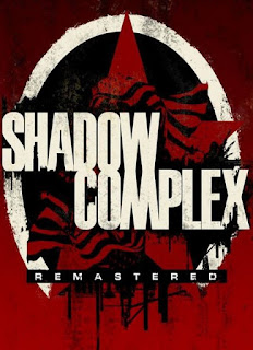 Download Shadow Complex Remastered Full Version – CODEX