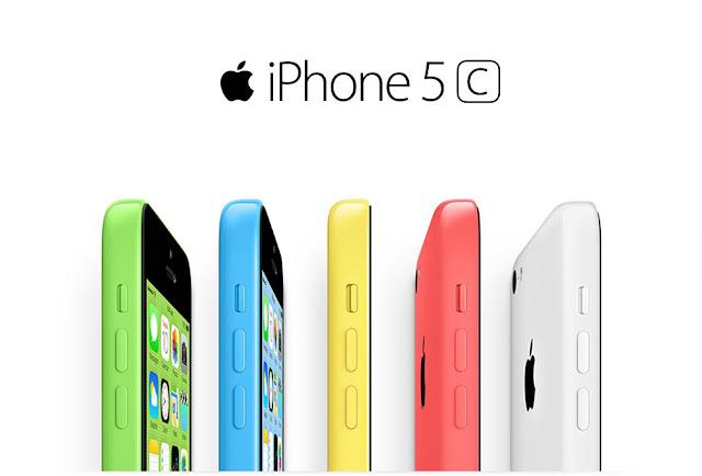 Review Mengenai Spesifikasi Dan Harga Jual Dari Iphone 5C
