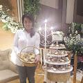 Kisah Ibu Rumah Tangga di Salatiga,  Merintis Bisnis Aneka Kue di Masa Pandemi - Kini Raup Untung Jutaan Rupiah