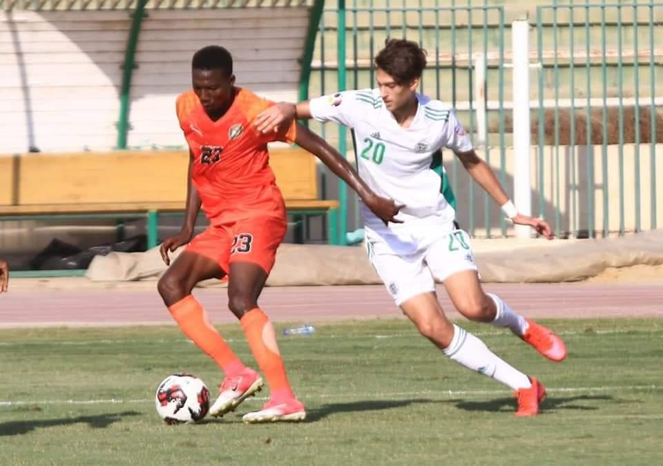 كأس العرب تحت 20 سنة: المنتخب الجزائري يتأهل إلى الدور الربع النهائي
