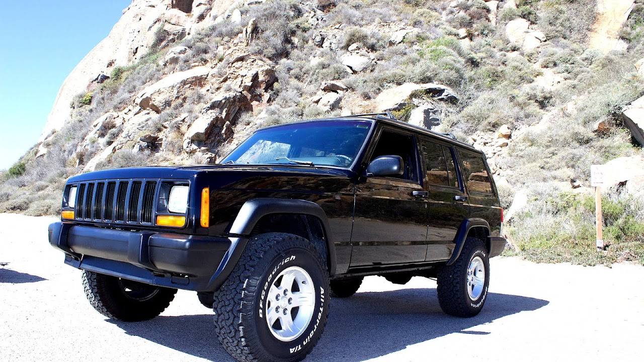 Types Of Jeeps >> Types Of Jeep Cherokee Jeep Choices