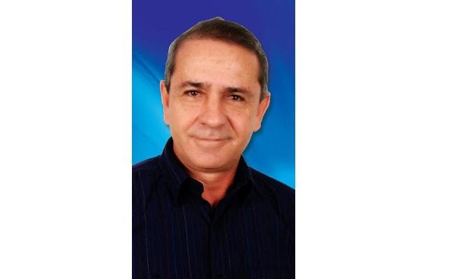 Sebastião Gilmar Luiz da Silva.