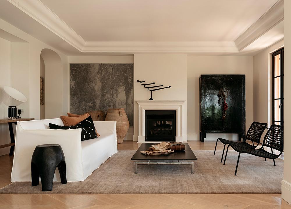 Stylish Sydney house with Europian influence