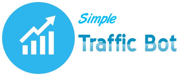 Simple Traffic Bot Download Grátis