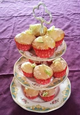 cupcake met tequila