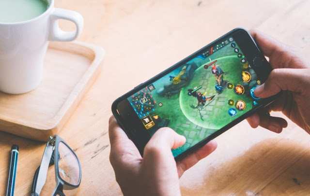 Paket Internet Murah Mobile Legends GamesMAX Telkomsel 30GB 25 Ribu