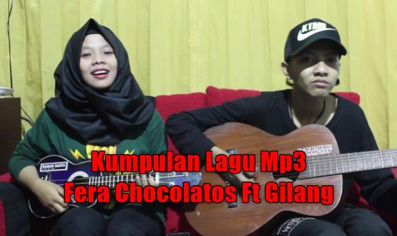 Kumpulan Lagu Cover Fera Chocolatos Mp3 Terbaru 2018 Lengkap Rar,Fera Chocolatos, Lagu Cover,