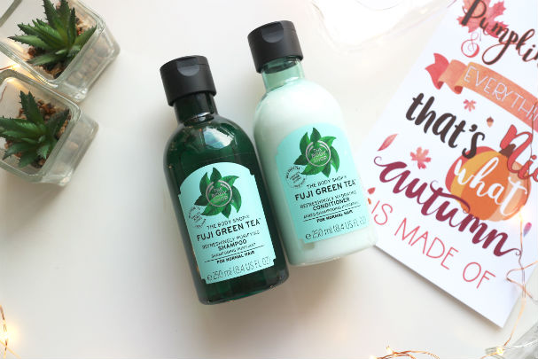 The Body Shop Haul - 50% Discount Offer | The Beauty is a Beast