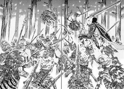 Berserk (fumetto)