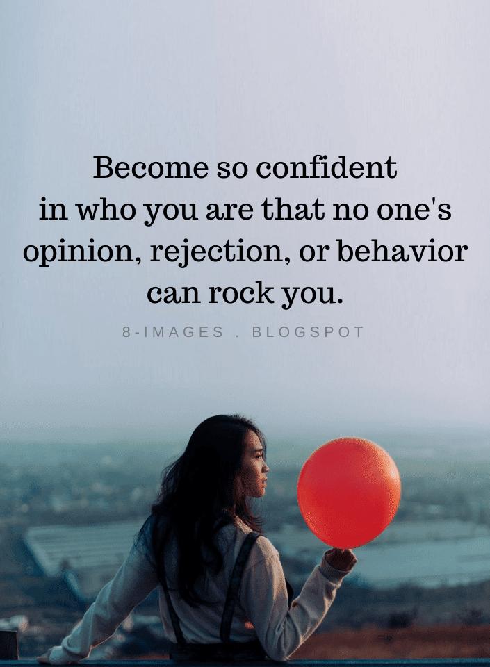 Brad Turnbull Quotes, Confidence Quotes,