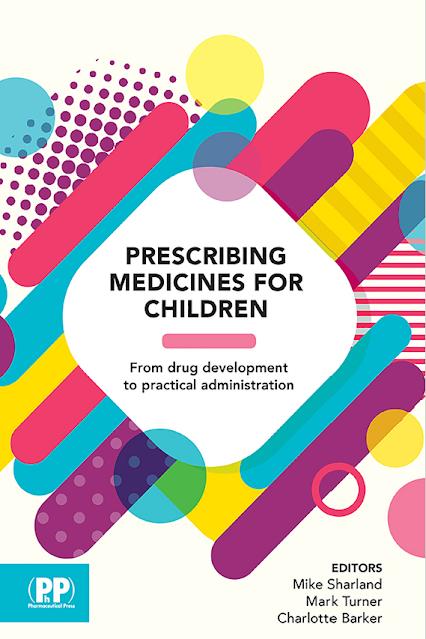 Perscribing Medicine For Children  (webofpharma.com)