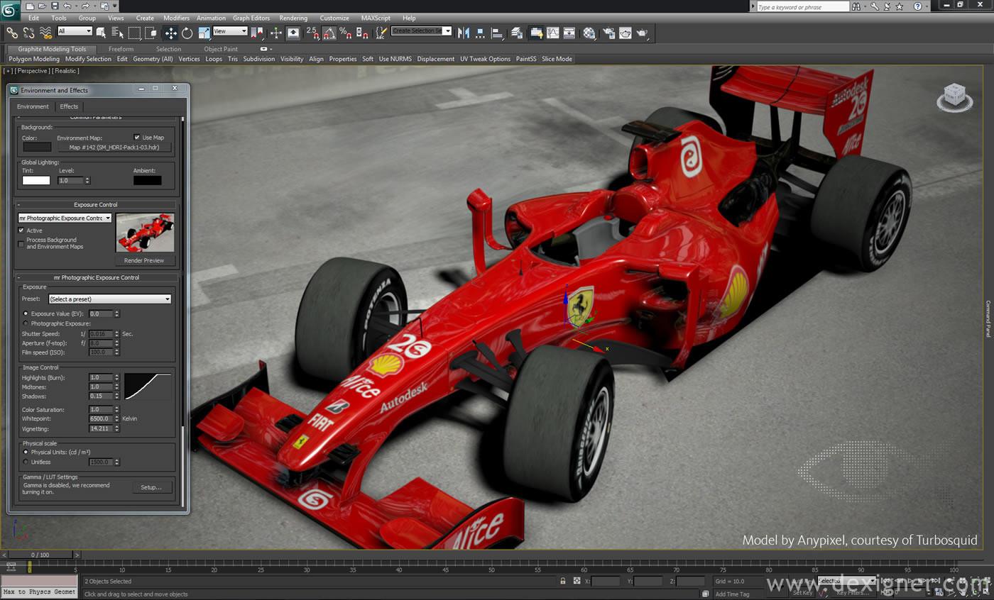 Requisito principal que nos pedira al instalar Autodesk 3ds Max 2012