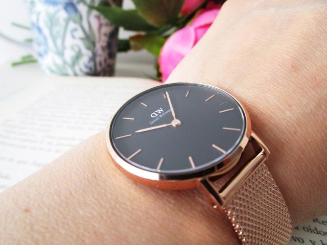 Reloj Classic Petite de Daniel Wellington