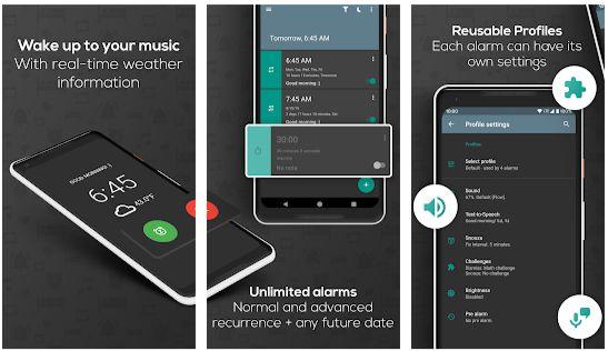 Alarm Clock for Heavy Sleepers Mod Apk