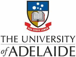 Beasiswa S1 University of Adelaide, Australia