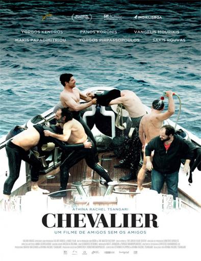Ver Chevalier (2015) Online