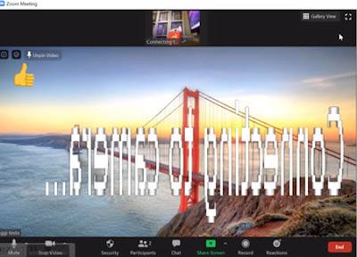 Come fare una videochiamata con Zoom