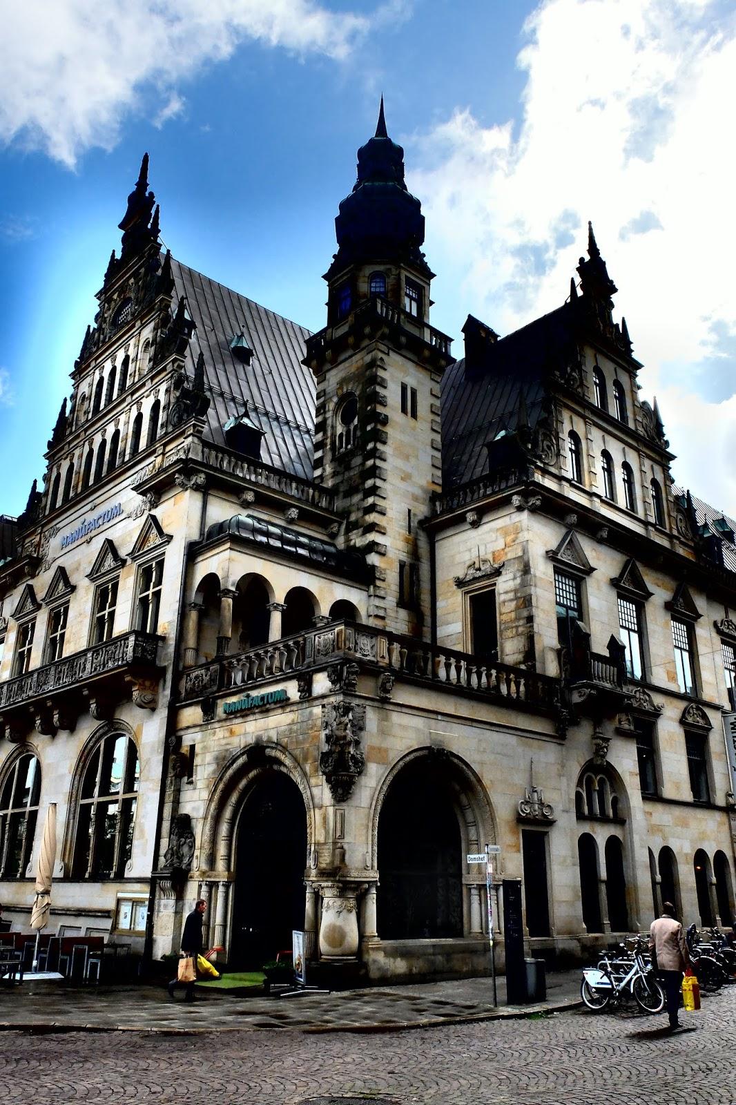 Hauptstadt Von Bremen