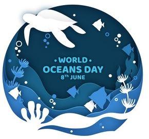 hari laut sedunia [world ocean day] 2020 -quotes hari laut sedunia