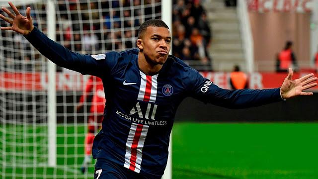 Dijon vs Paris Saint Germain – Highlights