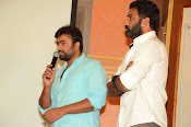 Yevaru movie press meet photos-thumbnail-4